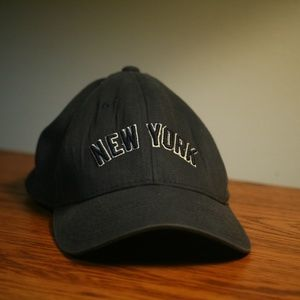 "Nike ""New York"" Yankees Hat"